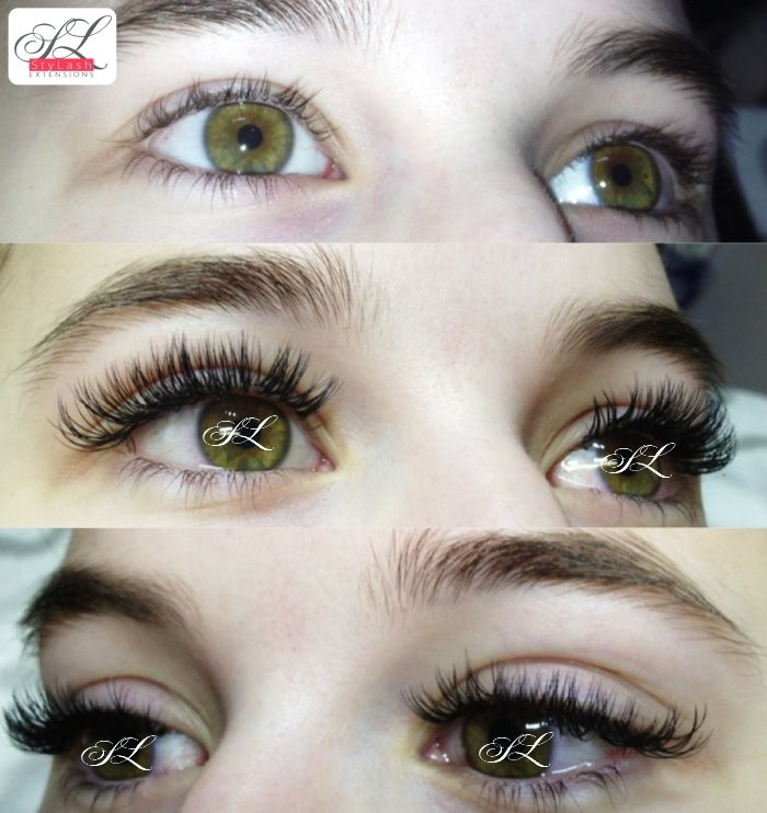 2857e8e48af 2d lashes. Twice more Volume! Volume Lash Extensions, Eyelash Extensions, Volume  Lashes