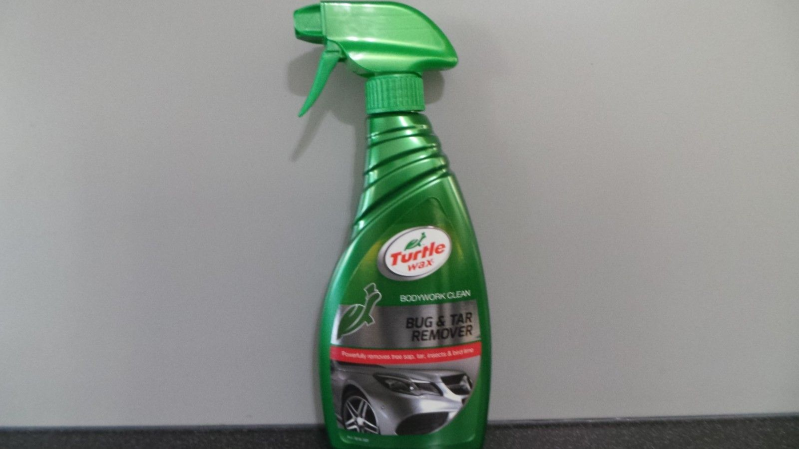 Turtle Wax Bug And Tar Remover 500ml Trigger Spray For Sale Online