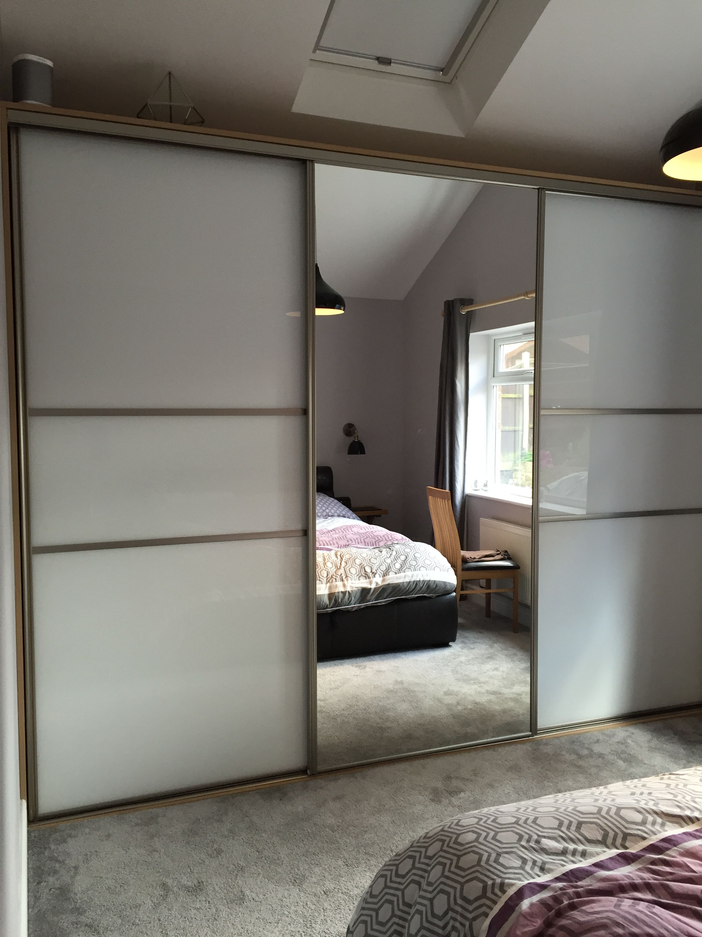 Our Contemporary Sliding Door Wardrobes Are Designed Not Just By