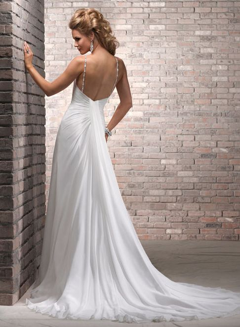 The Bridal Outlet Maggie Sottero Aliyah Grecian Wedding Dress Cheap Wedding Dress Wedding Dresses Sydney
