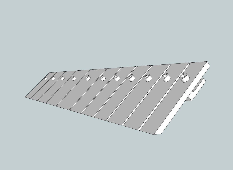 Pin By Victor Mgc On تصنيع التنيات Metal Bending Tools Sheet Metal Tools Sheet Metal Bender