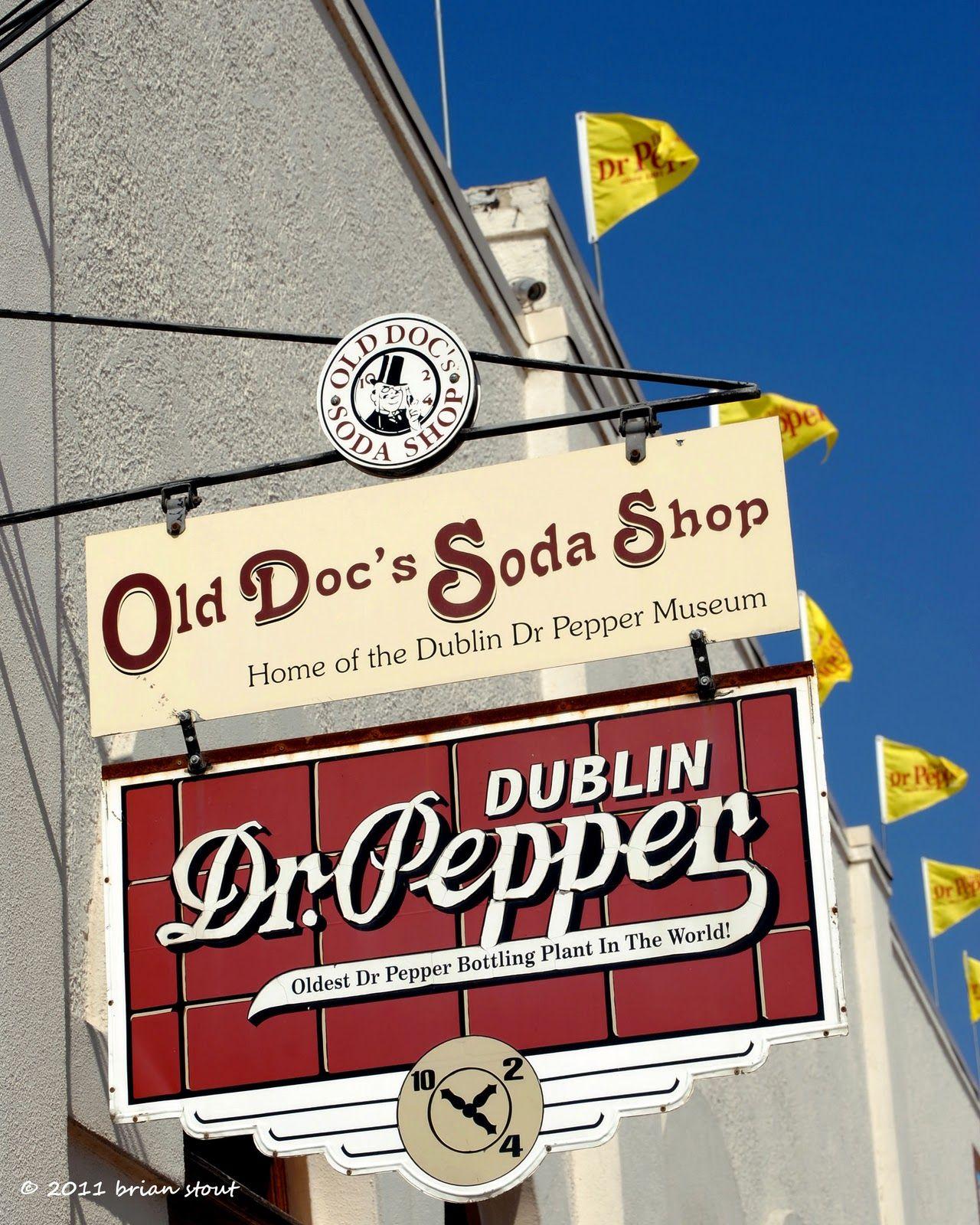 Dublin Dr Pepper Forever Stuffed Peppers Dr Pepper Advertising Signs