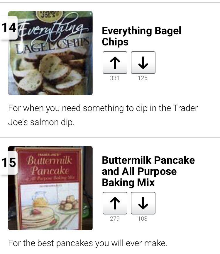 Pin By Susan Shetter On Trader Joes In 2020 Salmon Dip Buttermilk Pancakes Baking Mix
