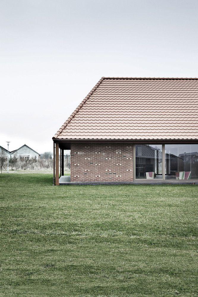 Galería de Casa Ladrillo / LETH & GORI - 16
