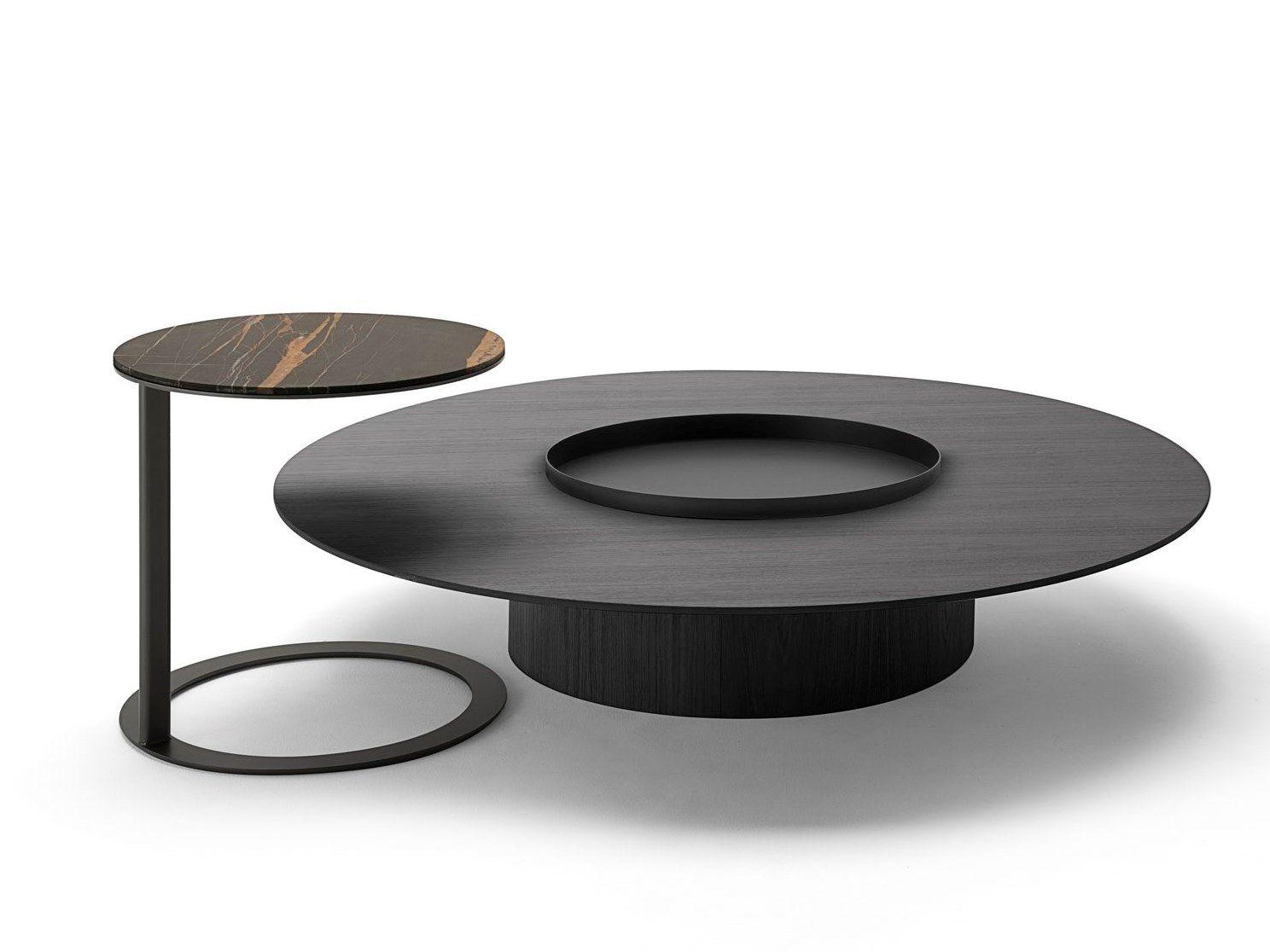 Round Side Table Tethys By Living Divani Design Gabriele E Oscar Buratti Tea Table Oak Coffee Table Tea Table Design [ 1116 x 1488 Pixel ]