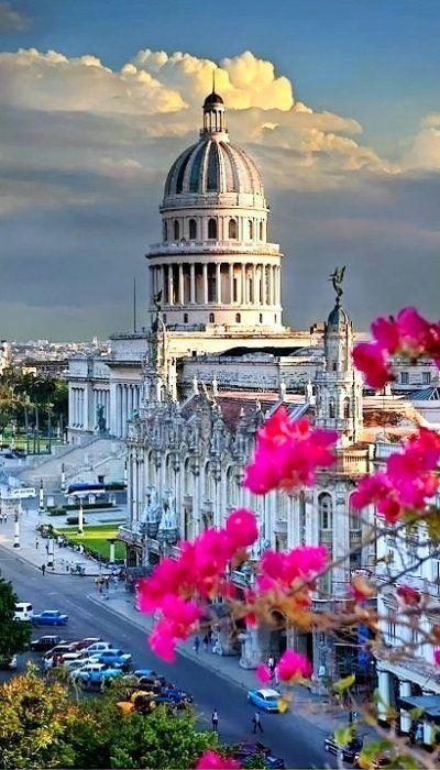 Etips » Havana Amazing Views