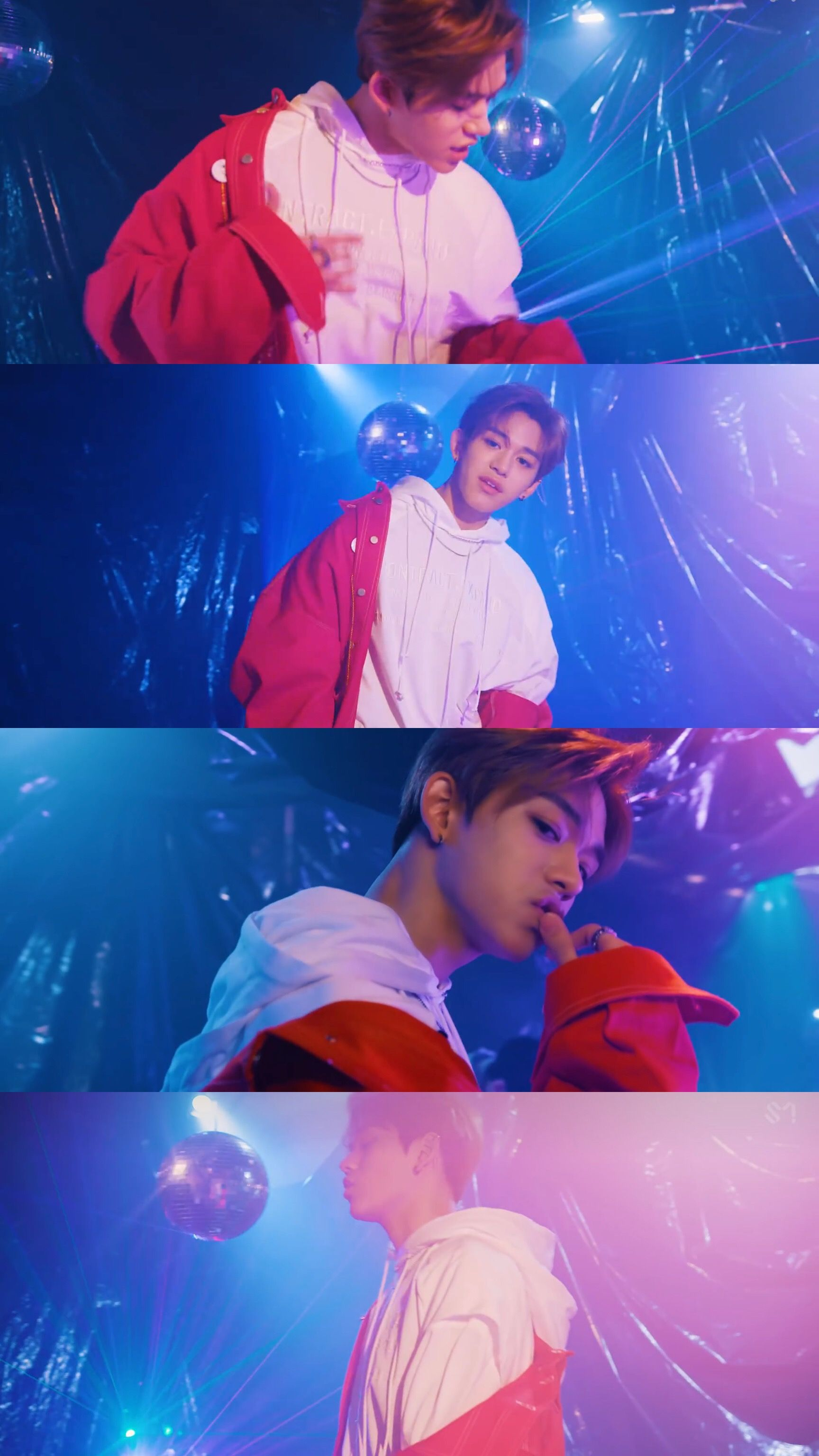 Lucas Nct Yestoday Nct Nct Lucas Nct Nct 127