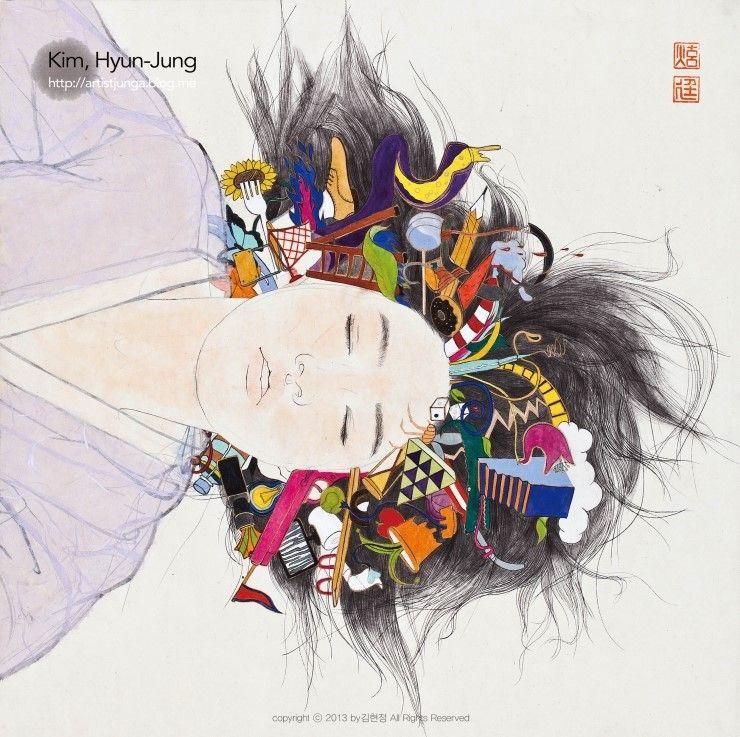 韓国の華人