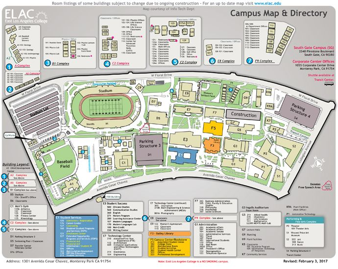 Campus Map Updated June 26th 2013 Community Colleges Pinterest