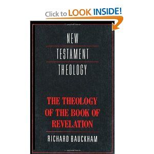 The theology of the book of revelation new testament theology the theology of the book of revelation new testament theology richard bauckham 9780521356916 amazon books fandeluxe Images