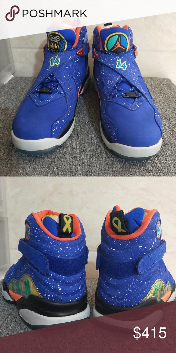 057ef0438b598b Air jordan 8 Retro Doernbecher Jordan Shoes Sneakers