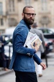 Street Fashion - Urban Fashionista_Angelo Flaccavento Italian Fashion Correspondent.