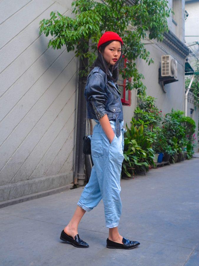 Face Hunter: SHANGHAI - chen yu, lama, sonja, liu xingqi, dani, vivian, 05/02-04/13