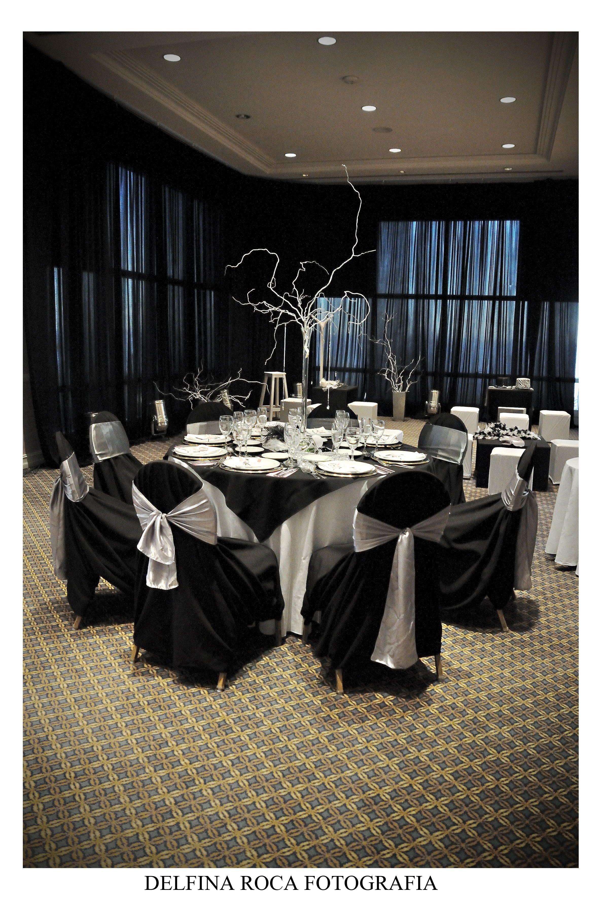 Salon de Eventos Lucania Palazzo Hotel #eventos #comodoro