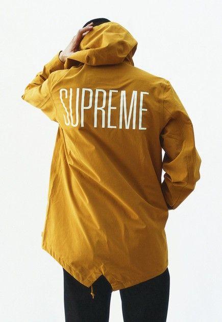 Supreme S/S 2013