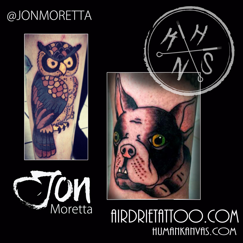 By Jon @JonMoretta