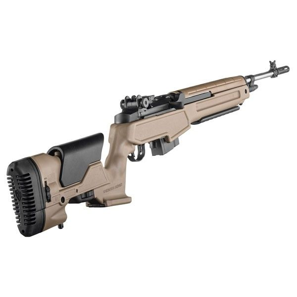 Springfield Armory M1a Loaded 308 Stainless Fde 1 499 99 Www