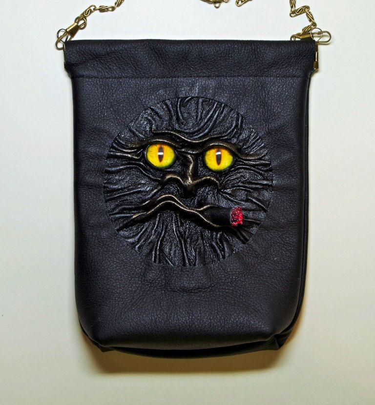 Women/'s Genuine Leather Flap Over Purse with Owl Coin Purse