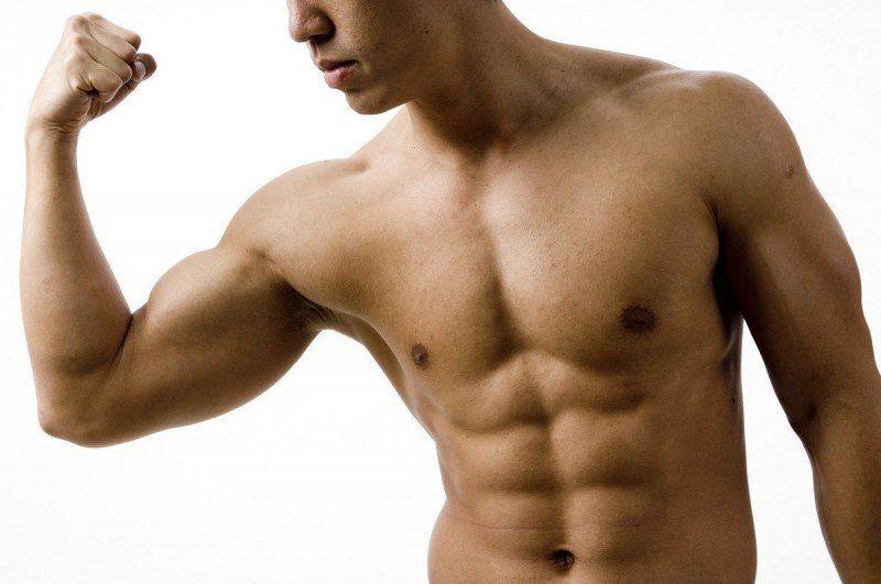 Abdominales para bajar de peso hombres mas
