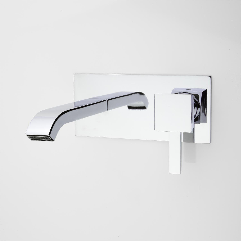 Arianna Wall Mount Bathroom Faucet Bathroom Wall Mount Faucet