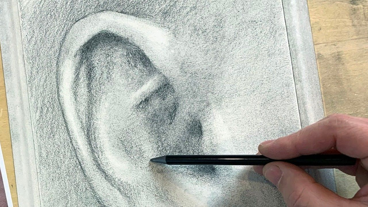 Earresitable! Drawing Together, with Artists Network