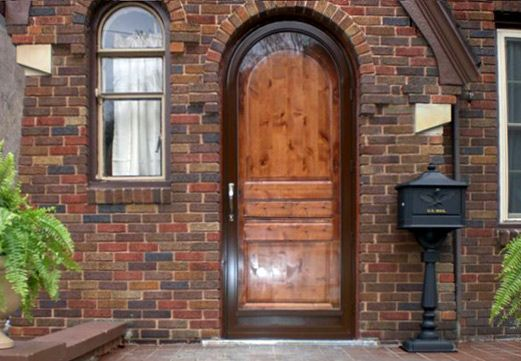 Charmant Custom Arched Top Storm Doors U0026 Custom Historic Storm Windows By Arch Angle