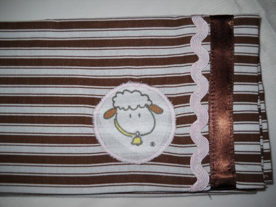 Baby Pillow And Pillowcase 10 X 14 With Aromatherapy Scent Insert Works Great With Babies By Nananene On Etsy 20 Baby Pillows Aromatherapy Scents Pillows