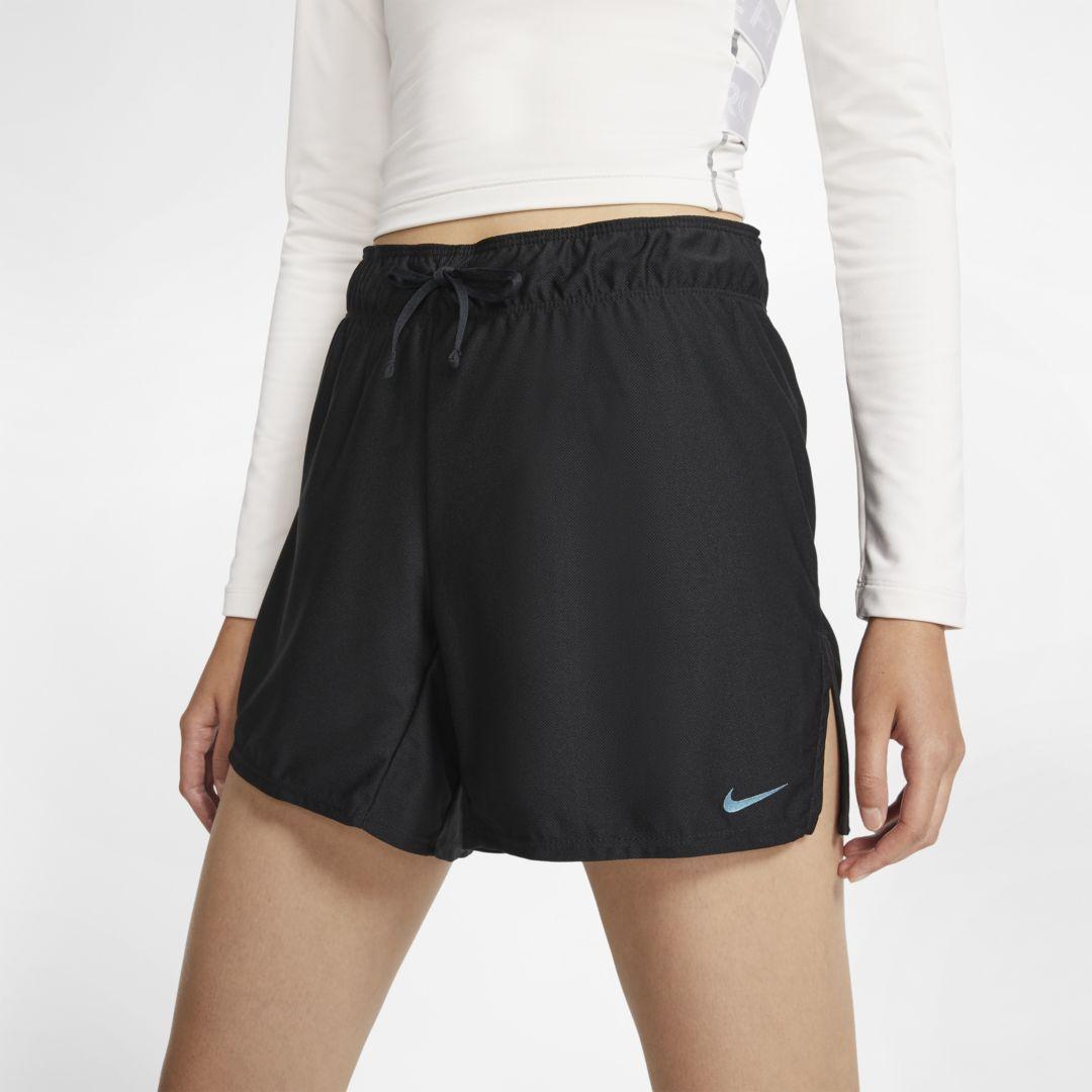 dri fit shorts womens