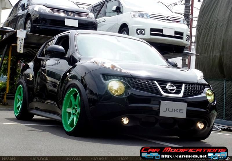 cars mods - nissan juke tuning | jukes | coches, carritos