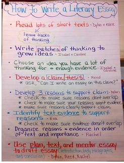 reflective essay english 101