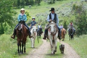 G Bar M Ranch Montana