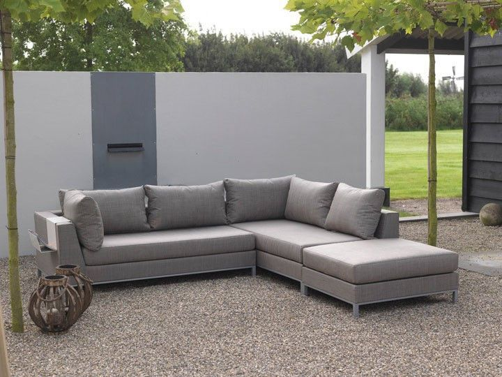 casablanca lounge garten loungegruppe taupe garten gartenm bel gartensofa gartenlounge. Black Bedroom Furniture Sets. Home Design Ideas