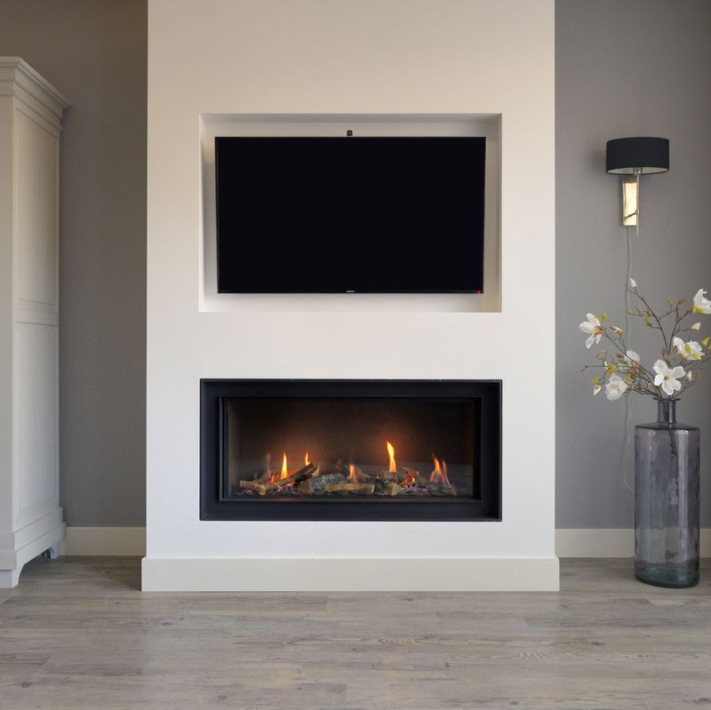 Excellent No Cost Electric Fireplace And Tv Thoughts Gashaard Met Tv Nis Cost Electric Excellent Fireplace