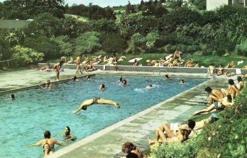 Exeter Lafrowda Swimming Pool University Of Exeter Swimming Pools Pinterest Swimming Pools