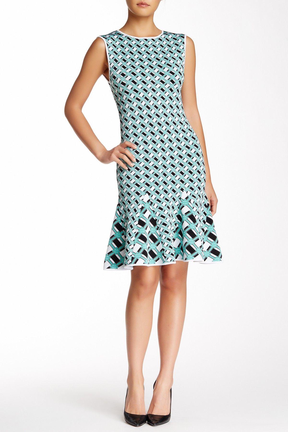ZAC Zac Posen | Ines Dress | Zac posen, Nordstrom and Party dress ...