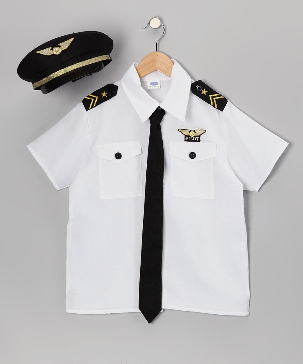 aviation apparel