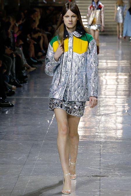 Miu Miu   Fall 2014 Ready-to-Wear Collection   Style.com