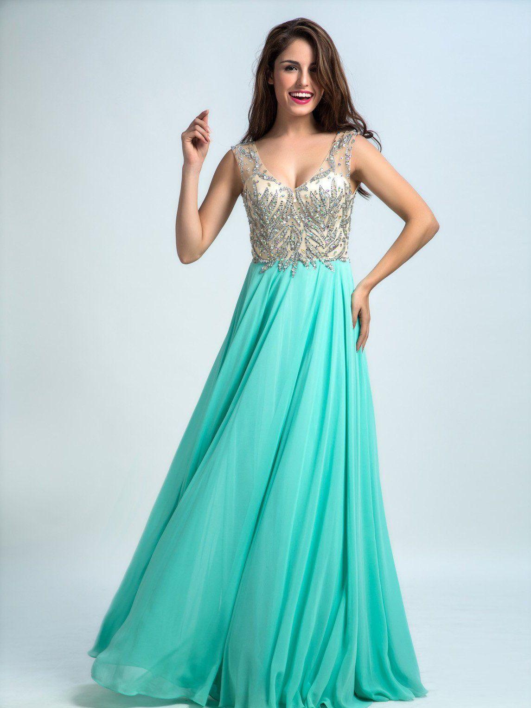 Delighted Long Chiffon Prom Dresses Photos - Wedding Ideas ...