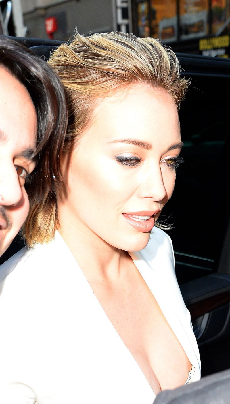 Naked pictures of hilary duff pics 90