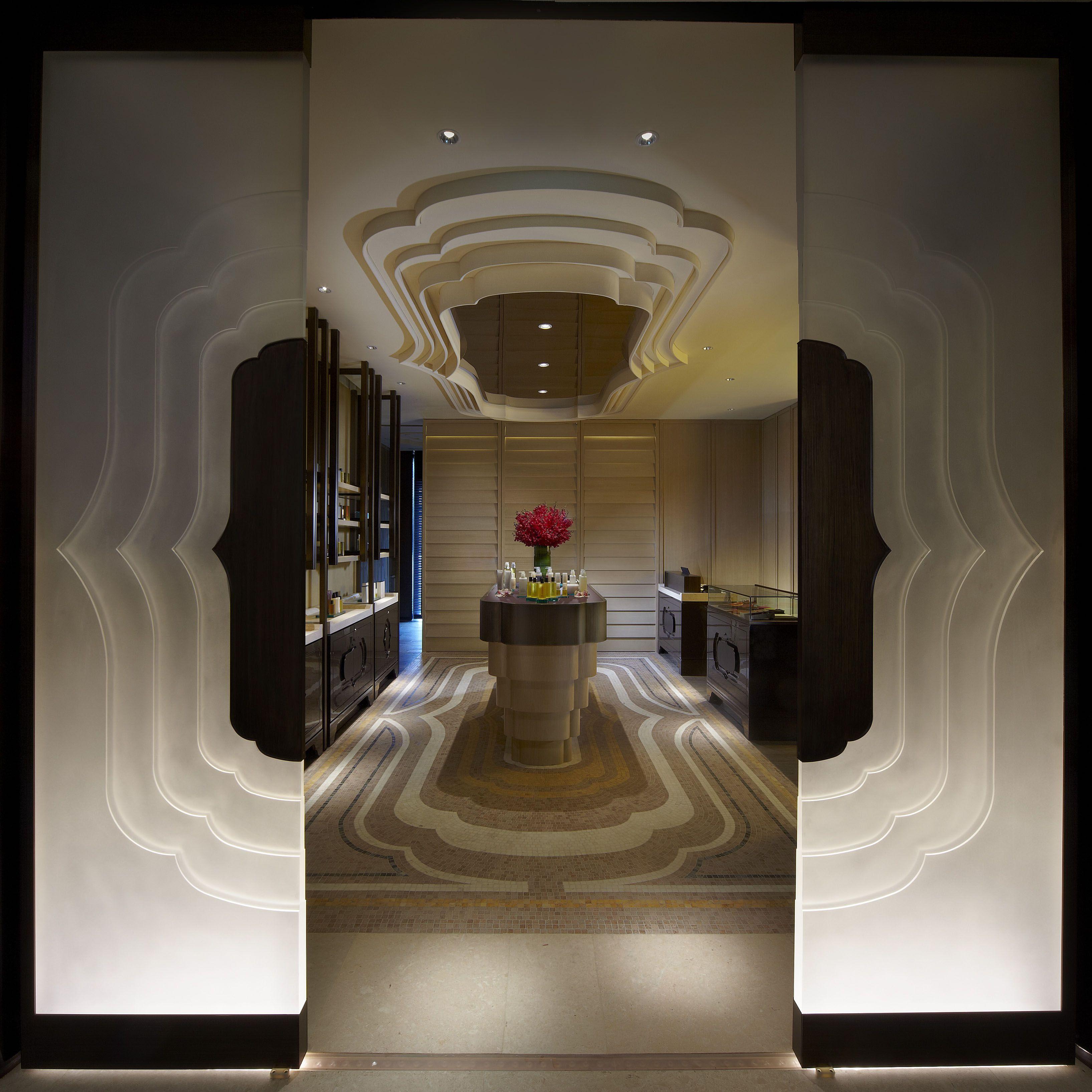 Fashion Design Interior Design Singapore: MANDARIN ORIENTAL, SINGAPORE UNVEILS A LUXURIOUS NEW