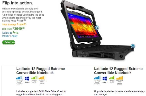 Save Upto 27 Dell Latitude 12 Rugged Extreme Convertible Notebook Coupon Promo Code And Discount Get Extra 100 Discount On The B Coding Coupons Promo Codes