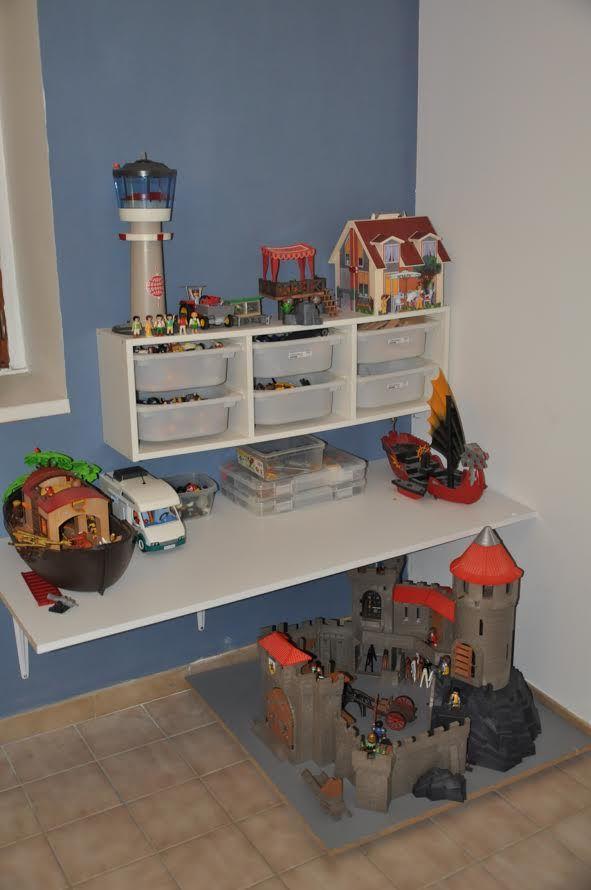 17++ Comment ranger les jouets dans une petite chambre ideas