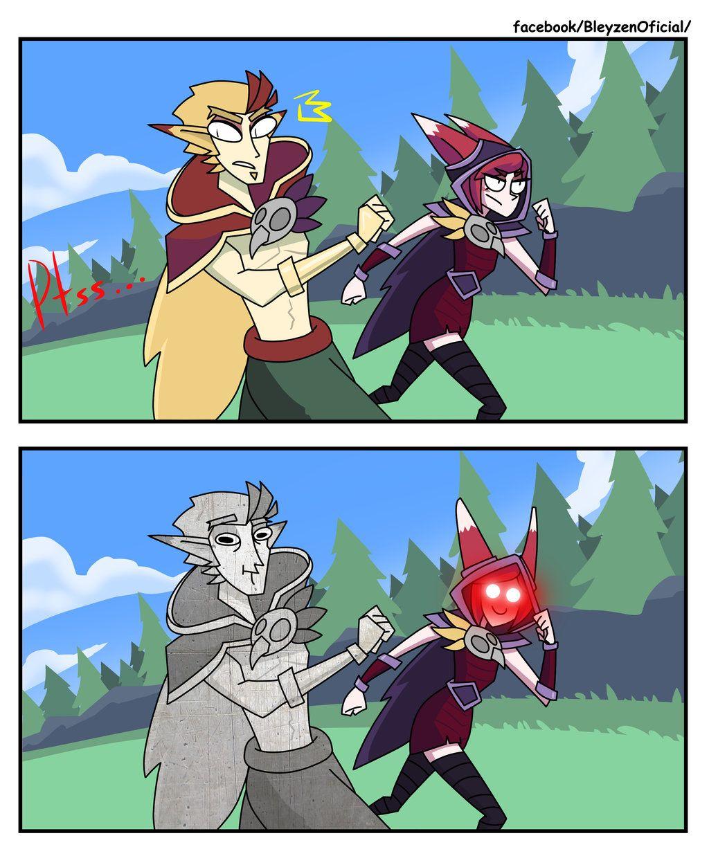 Gg Rakan By Bleyzen League Of Legends Jhin Lol League Of Legends League Of Legends Memes