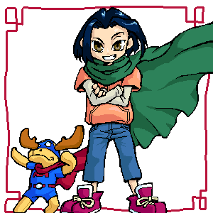 T Girl By Dice K On Deviantart Jackie Chan Adventures Jackie Chan Childhood Tv Shows