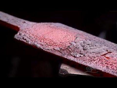 ▶ SECRETS OF THE VIKING SWORD - NOVA (full documentary) - YouTube