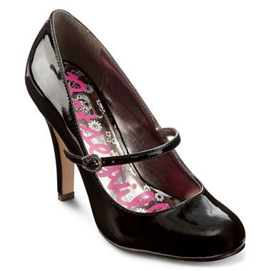 314a24307d056 Betseyville® Olexa Mary Jane Patent Pumps - jcpenney
