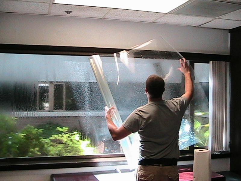 Armor Glass Solar Hurricane Film Saves Energy Armors Your