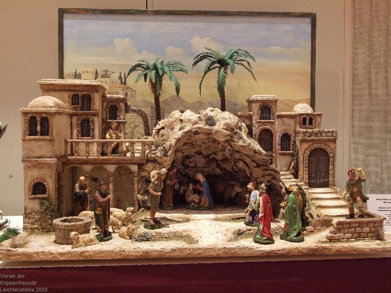 Haga clic para cerrar la ventana navidad presepe di for Ornamenti casa