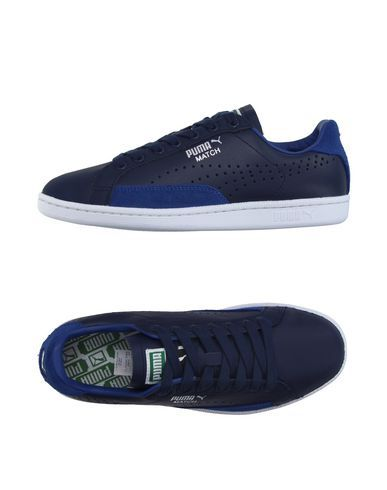 PUMA Low-tops. #puma #shoes #low-tops