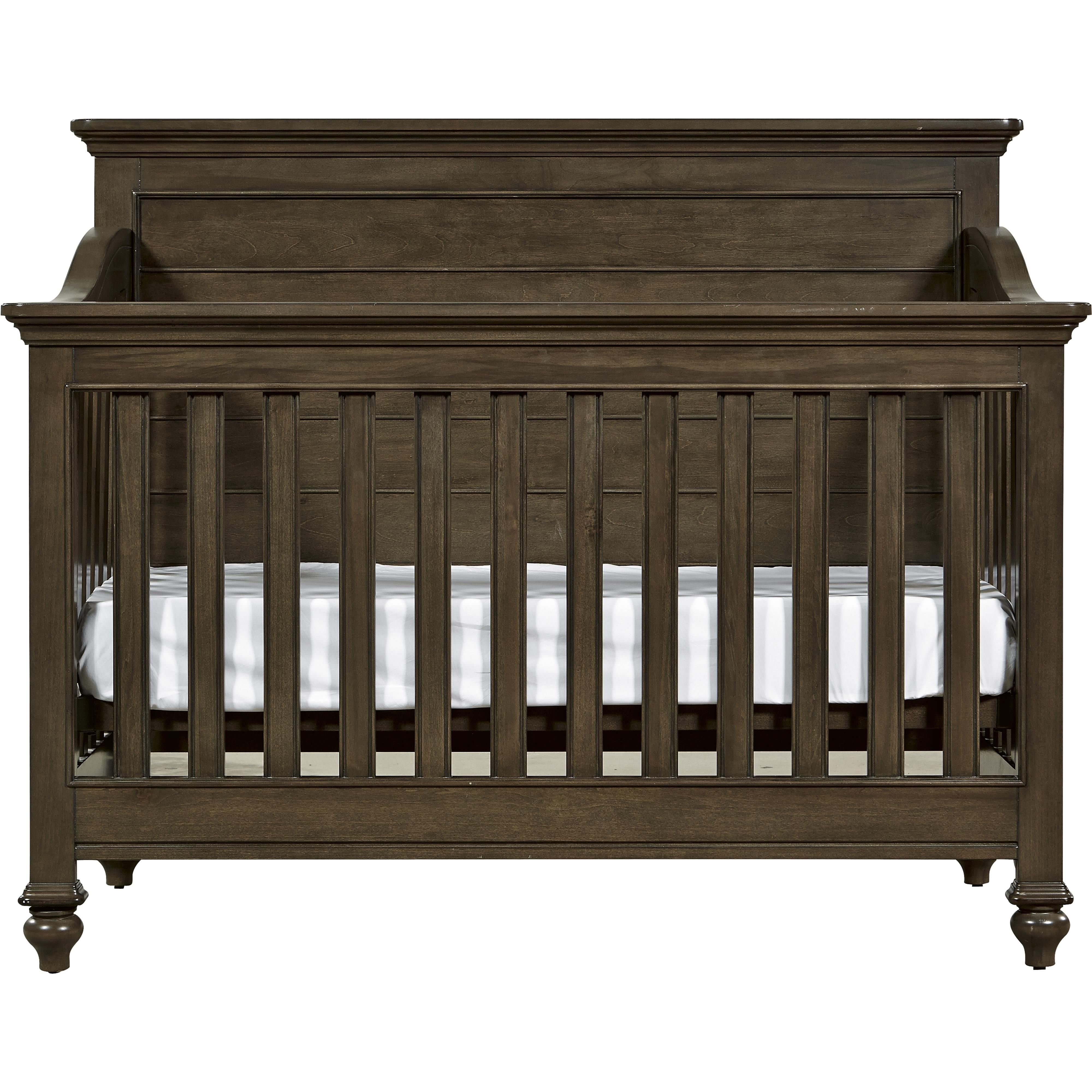 Varsity Convertible Crib By Smartstuff Available At Www Muellerfurniture Com Or In Store At Mueller Furniture And M Convertible Crib Cribs Universal Furniture